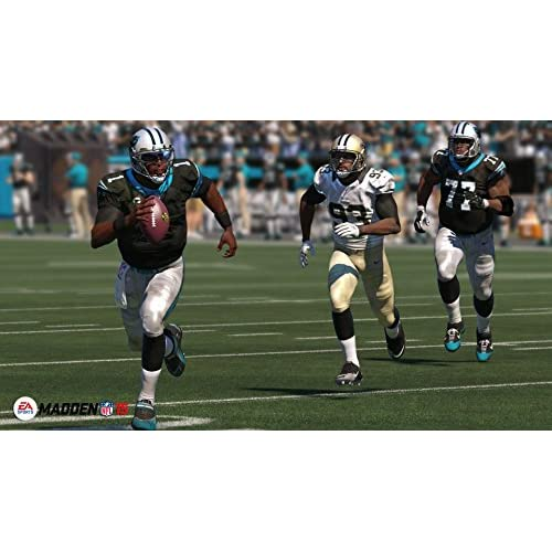 Image 3 of Madden NFL 15 For Xbox 360 Football