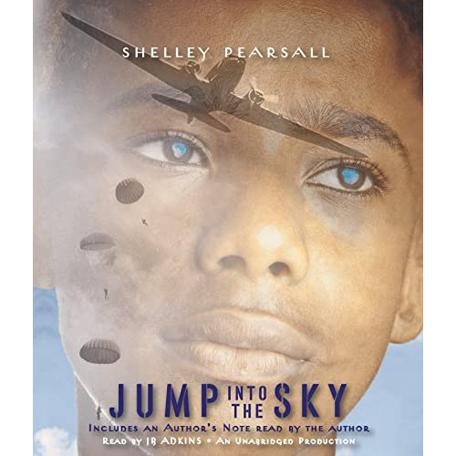 Jump Into The Sky By Shelley Pearsall And Jb Adkins Reader On