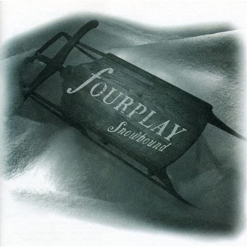 Image 0 of Snowbound By Fourplay On Audio CD Album 1999