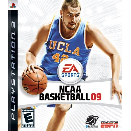 Image 0 of NCAA Basketball 09 For PlayStation 3 PS3