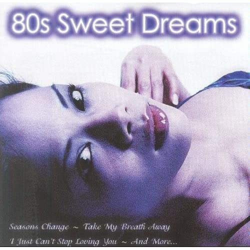 Image 0 of 80S Sweet Dreams By Wannabeez Performer On Audio CD Album 2002