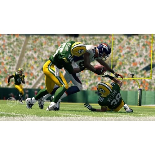 Image 3 of Madden NFL 25 For PlayStation 3 PS3 Football