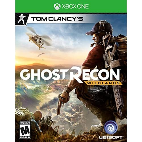 Image 0 of Tom Clancy's Ghost Recon Wildlands For Xbox One Shooter