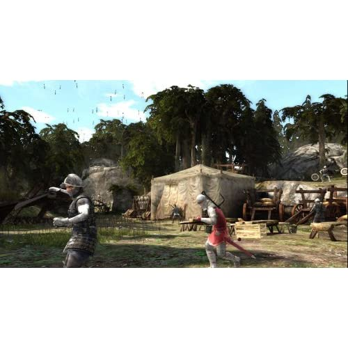 Image 3 of The Chronicles Of Narnia: Prince Caspian Disney For Xbox 360
