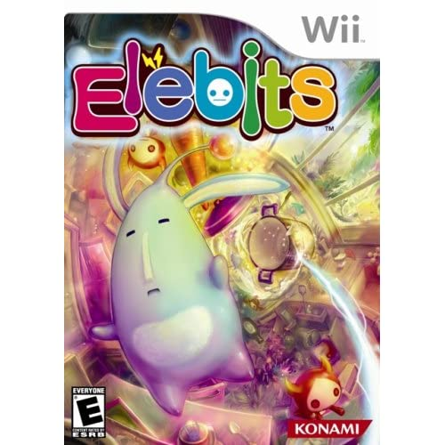 Image 0 of Elebits For Wii And Wii U