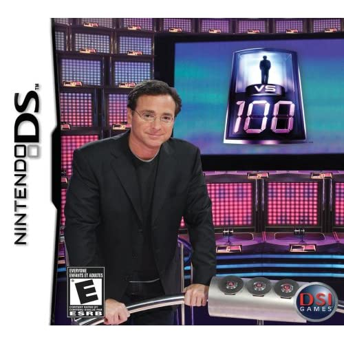 1 Vs 100 For Nintendo DS DSi 3DS 2DS