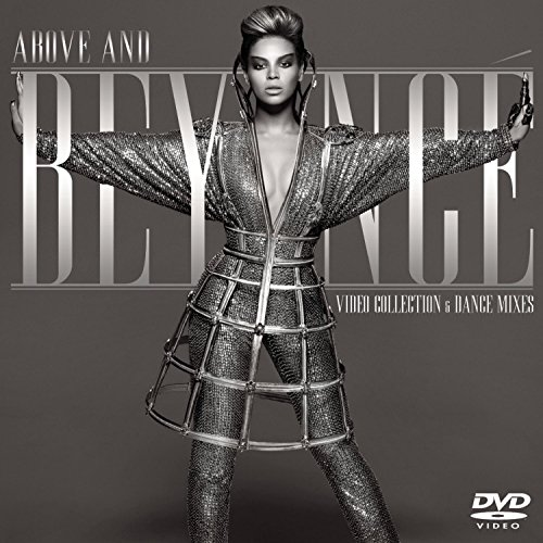 Image 0 of Above And Beyonce Video Collection And Dance Mixes On DVD