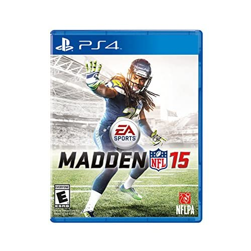 Image 0 of Madden NFL 15 For PlayStation 4 PS4 Football