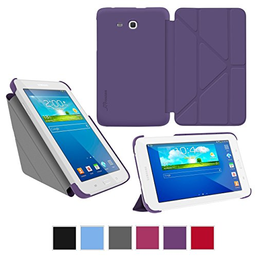 Image 0 of rooCASE Slimshell Origami Case