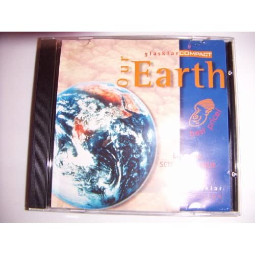 Image 0 of Our Earth Software PC Vintage