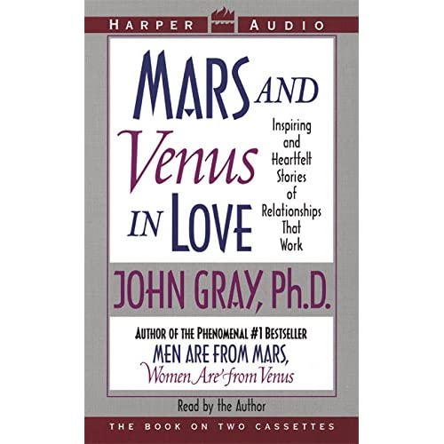 Image 0 of Mars And Venus In Love: Inspiring And Heartfelt Stories Of Relationships That Wo
