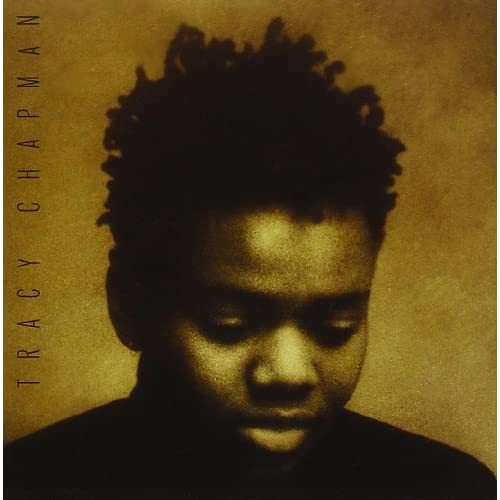 Image 0 of Tracy Chapman By Chapman Tracy On Audio CD Album Import 1990