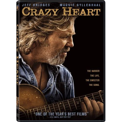 Image 0 of Crazy Heart On DVD Drama