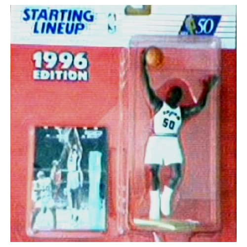 David Robinson 1996 Edition Starting Lineup NBA Sports Superstar