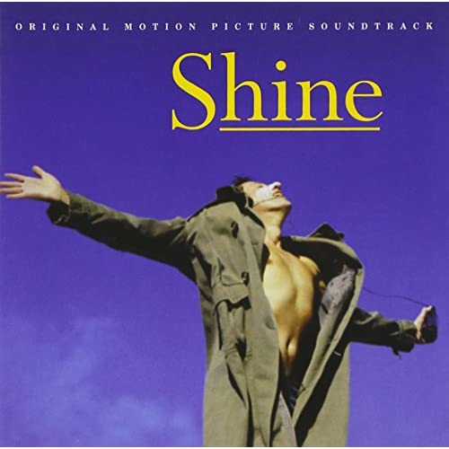 Image 0 of Shine: Original Motion Picture Soundtrack By David Composer David
