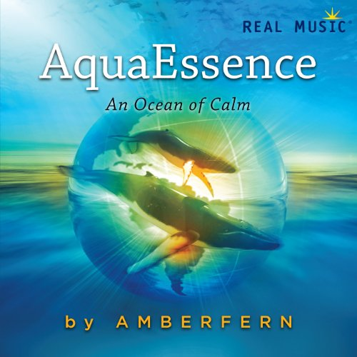 Image 0 of Aquaessence: An Ocean Of Calm By Amberfern On Audio CD Album 2013