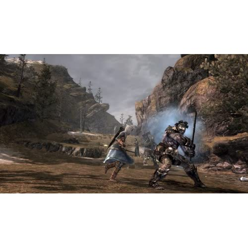 Image 3 of Lord Of The Rings: War In The North For Xbox 360
