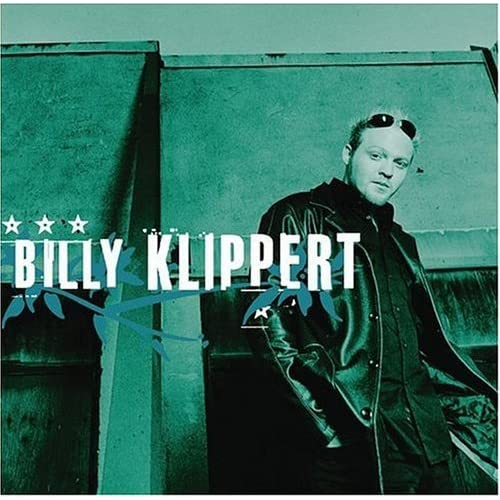 Image 0 of Billy Klippert By Billy Klippert On Audio CD Album 2007