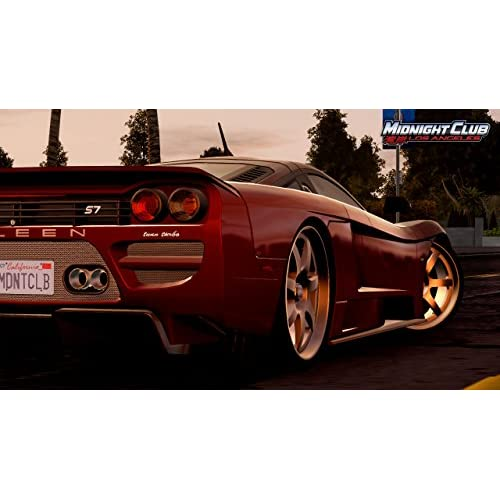 Image 3 of Midnight Club: Los Angeles Greatest Hits Complete Edition For