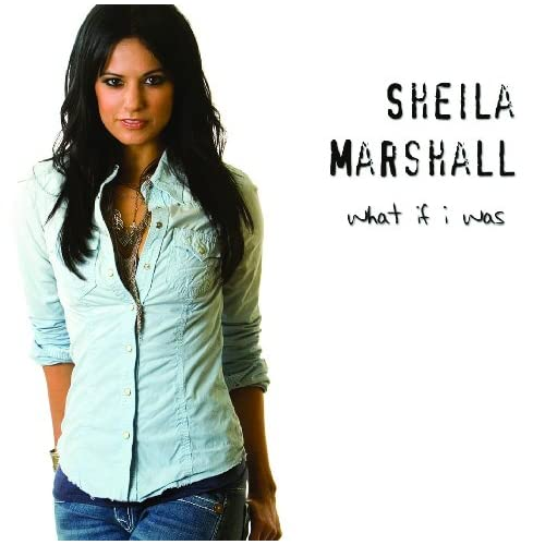 Image 0 of Sheila Marshall: What If I Was By Sheila Marshall On Audio CD Album 20