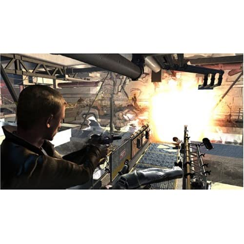 Image 3 of 007 Quantum Of Solace For PlayStation 3 PS3 Shooter
