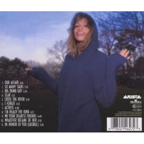 Image 3 of The Bedroom Tapes By Carly Simon On Audio CD Album 2000