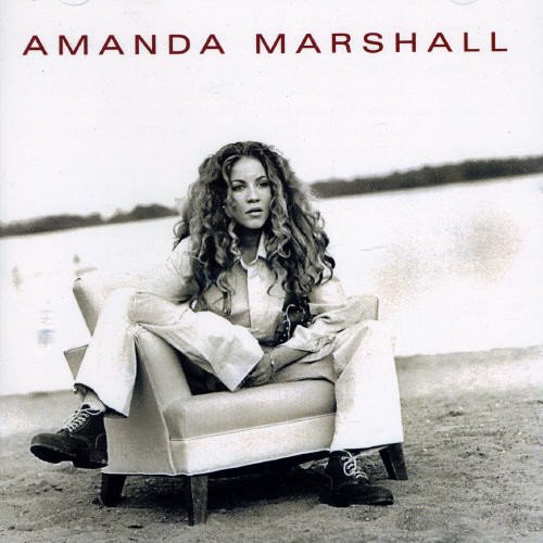 Image 0 of Amanda Marshall On Audio CD Album 2007