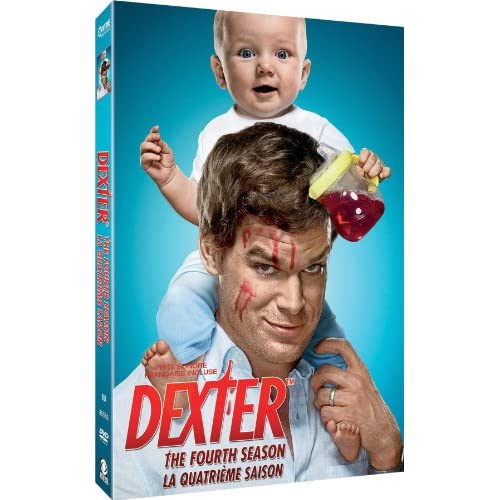 Image 0 of Dexter: Season 4 On DVD With Michael C Hall TV Shows