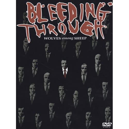 Image 0 of Bleeding Through: Wolves Among Sheep On DVD Music & Concerts