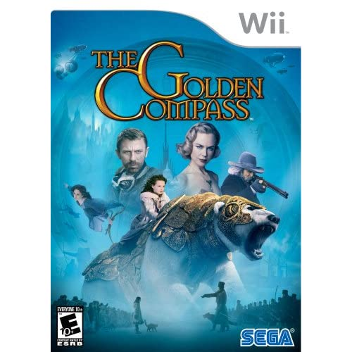 Image 0 of The Golden Compass For Wii