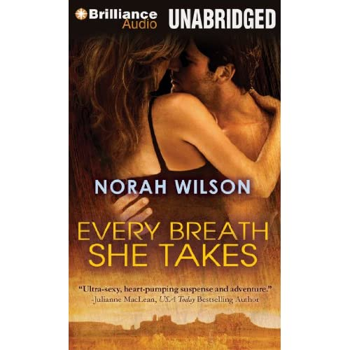 Every Breath She Takes By Wilson Norah Beresford Emily Reader On