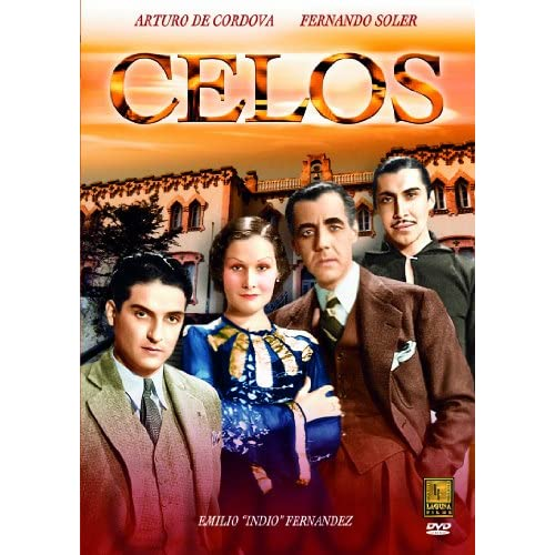 Image 0 of Celos On DVD with Arturo de Cordova