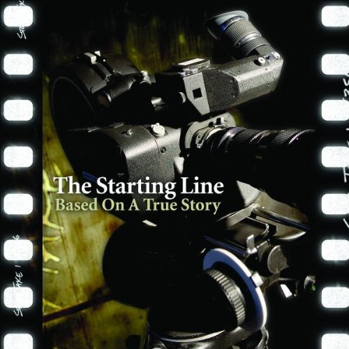 Image 0 of Based On A True Story By The Starting Line On Audio CD Album 2005