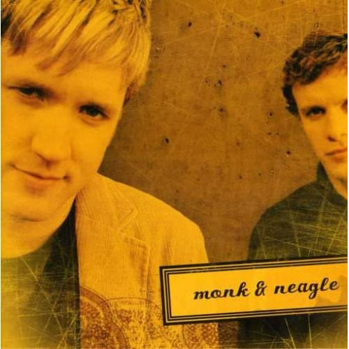 Image 0 of Monk & Neagle By Monk & Neagle On Audio CD Album 2004