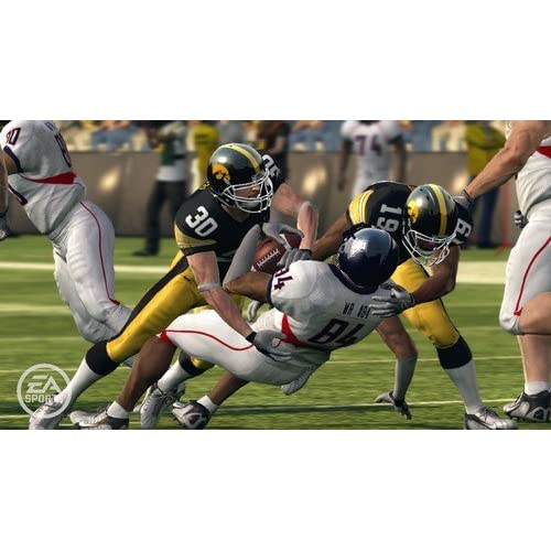 Image 3 of NCAA Football 10 For PlayStation 3 PS3