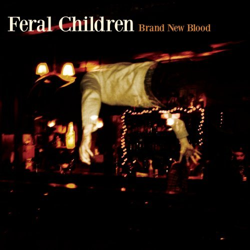 Image 0 of Blood Dig By Feral Children On Audio CD Album 2010