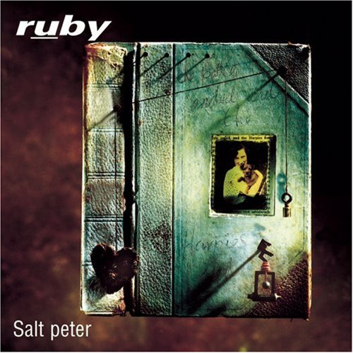 Image 0 of Salt Peter By Ruby On Audio CD Album 1996
