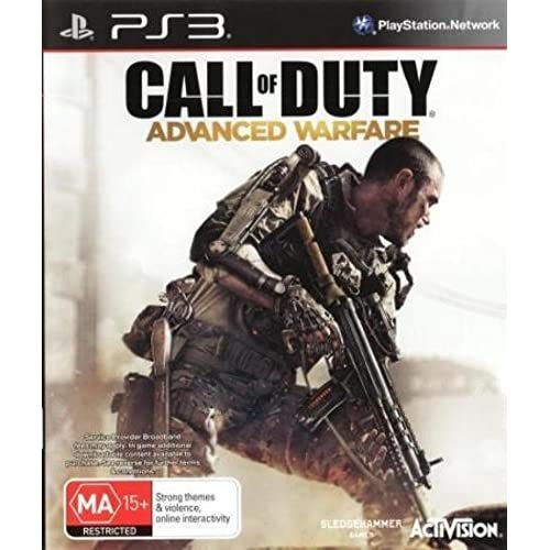 Image 0 of Call Of Duty: Advanced Warfare For PlayStation 3 PS3