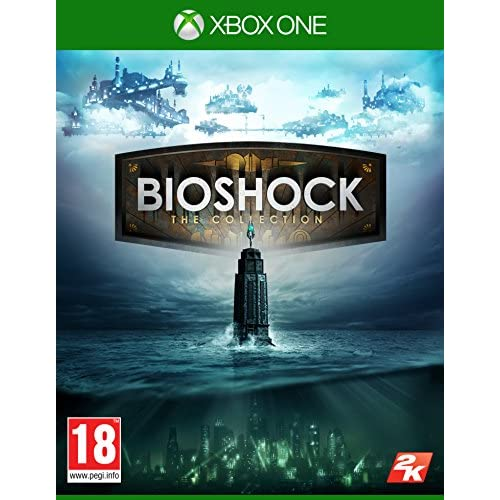 Image 0 of Bioshock: The Collection For Xbox One