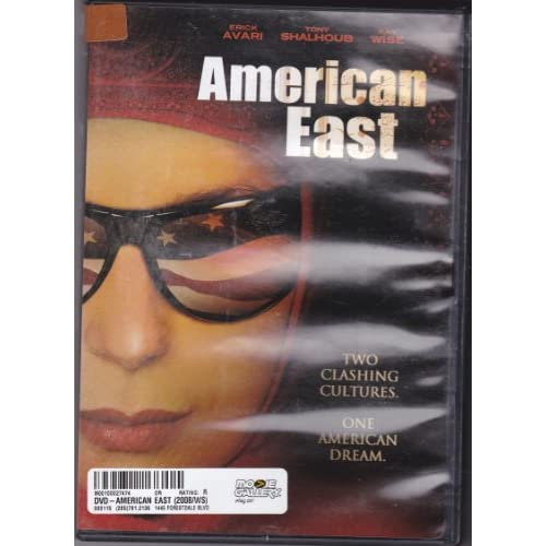 Image 0 of American East On DVD Drama
