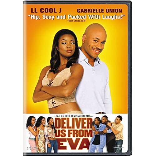 Image 0 of Deliver US From Eva Widescreen Edition On DVD With Ll Cool J Comedy