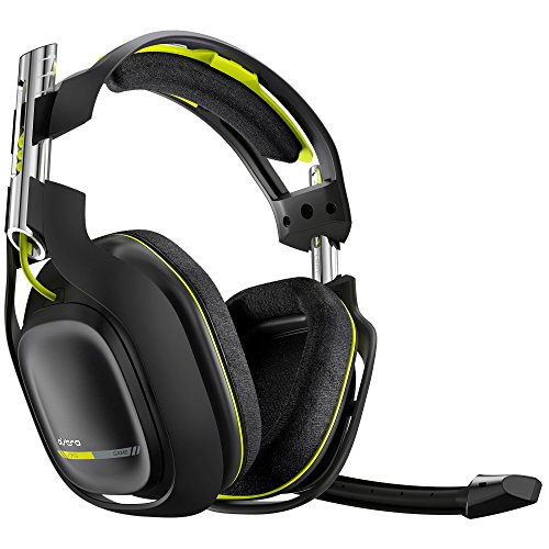 Astro Gaming A50 Black For Xbox One Microphone Mic