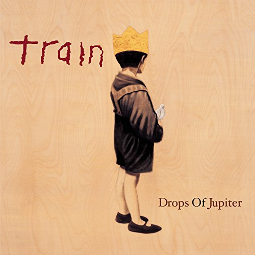 Image 0 of Drops Of Jupiter By Train On Audio CD Album 2001