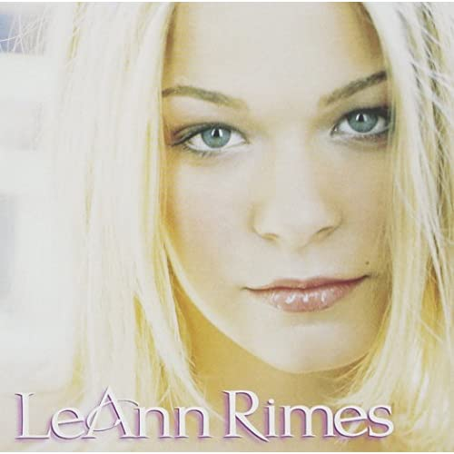 Image 0 of LeAnn Rimes By LeAnn Rimes On Audio CD Album 1999