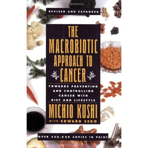 cancer prevention through macrobiotics essay Many conditions can predispose a person to neuropathic pain deficiencies, cancer, hiv symptoms of diabetic peripheral neuropathy through pain management.