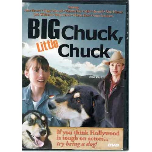 Image 0 of Big Chuck Little Chuck On DVD