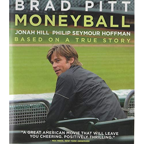 Image 0 of Moneyball Blu Ray On Blu-Ray