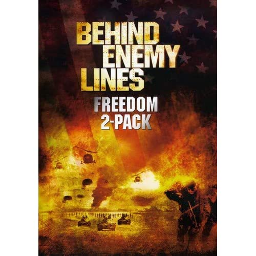 Image 0 of Behind / Lines 1+3 2PACK Sac On DVD With Manganiello Joe Drama
