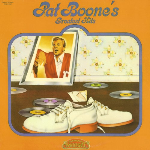 Pat Boone's Greatest Hits Famous Twinsets 2 Lp Set Stereo By Pat Boone On Vinyl