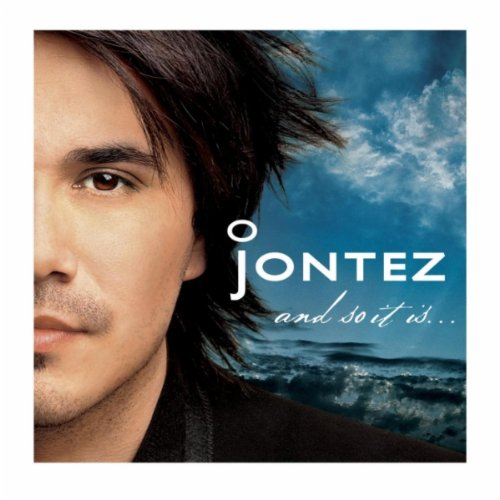 Image 0 of And So It Is By Jontez On Audio CD Album